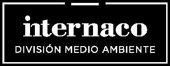 Logo Internaco Footer