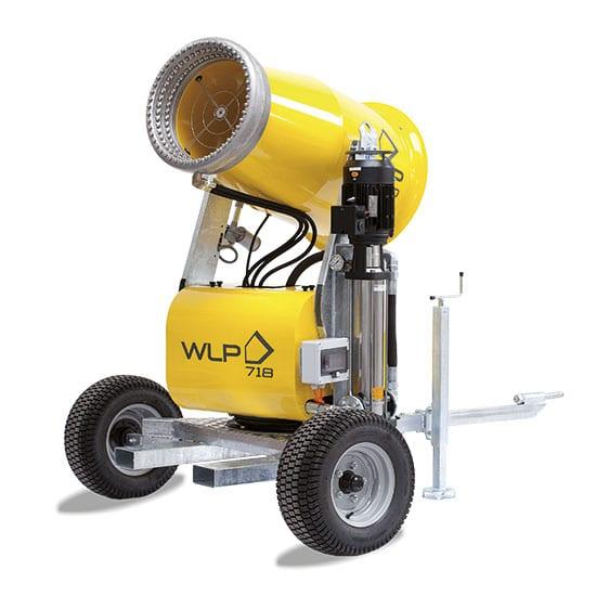 WLP 718 Remolque