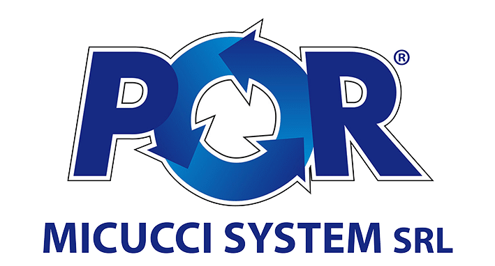 Logo POR